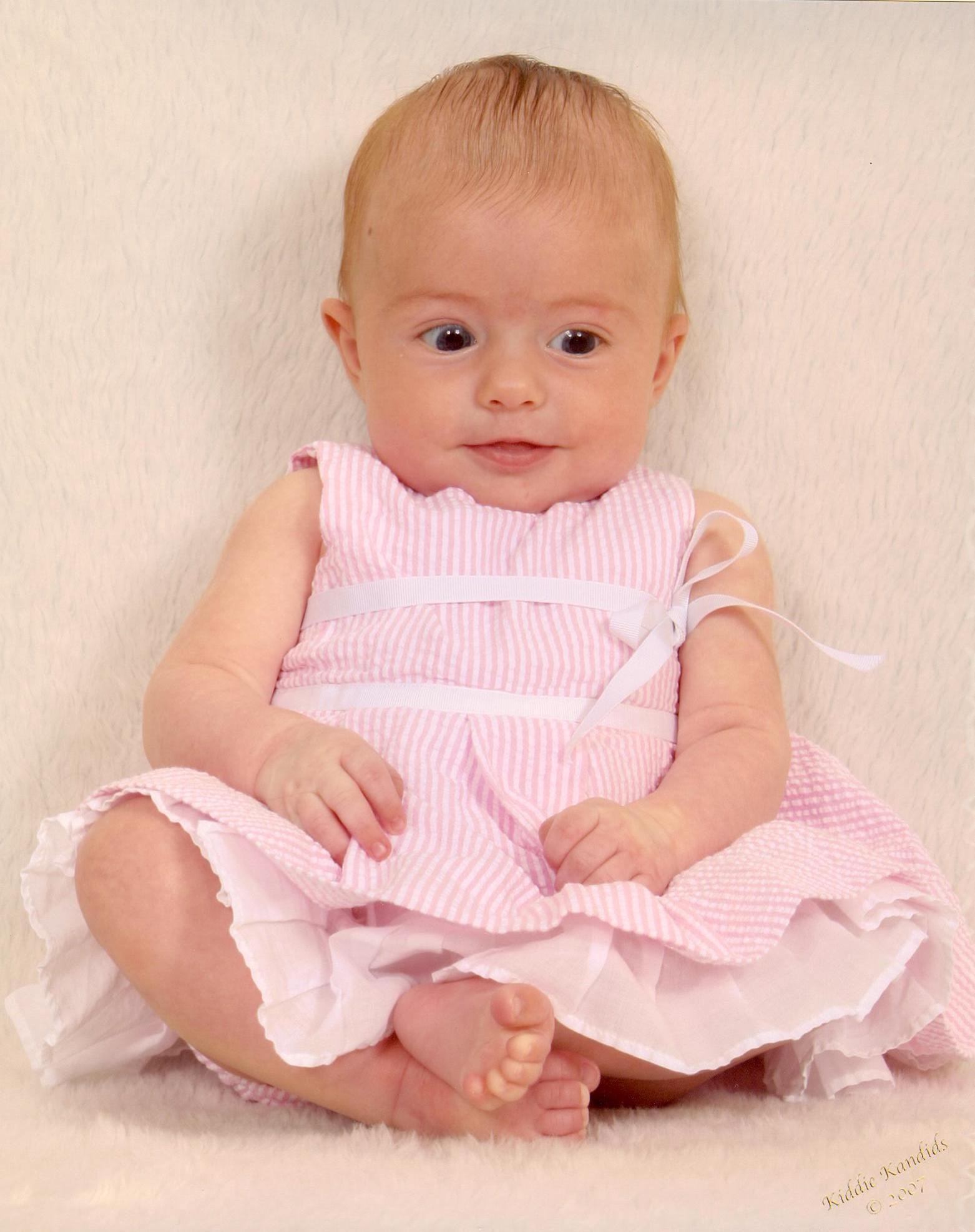 3 Months old Cutie!!