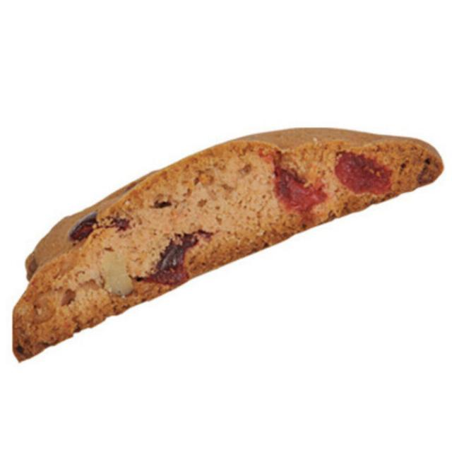 Cherry Walnut Biscotti