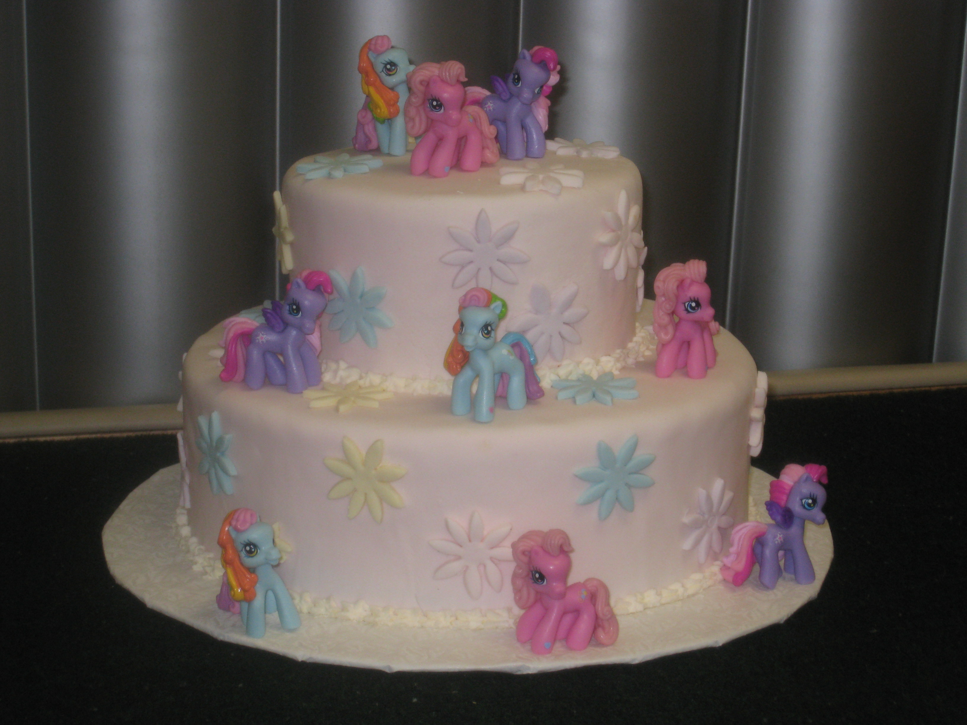 #140 My Little Pony