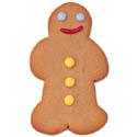 Gingerbread Man 4.5