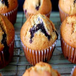 Muffins & Danish