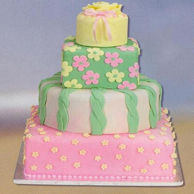 Pin Publix Bakery Selections Decorated Cakes Sports Girls