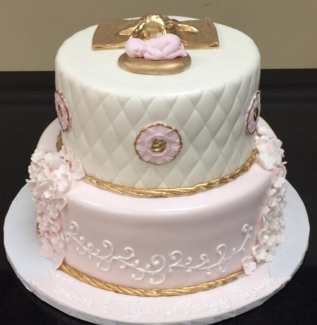 Girls Cakes 3